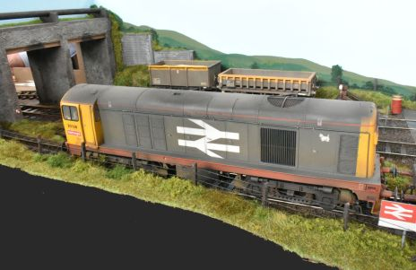 MORLOCK HEATH O GAUGE07.0418 1