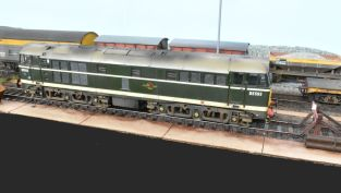 MORLOCK HEATH O GAUGE07.0418 5