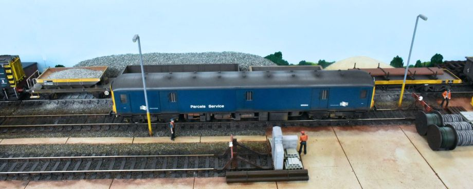 MORLOCK HEATH O GAUGE07.0418 6